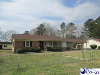 Dillon Single Family Home For Auction: 503 W Madison St