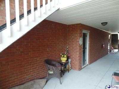 Florence Condo/Townhouse Uc/Show For Back Up: 529 - D Third Loop Road