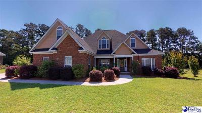 Florence Single Family Home For Sale: 1657 Rugby Lane