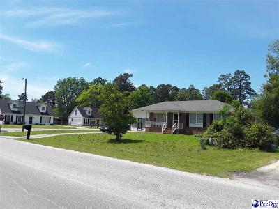 Florence Single Family Home Active-Extended: 2247 Pine Forest