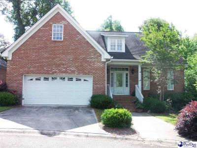 Florence Single Family Home For Sale: 608 Trillium Court