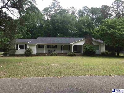 Darlington Single Family Home Active-Price Change: 103 Carol Drive