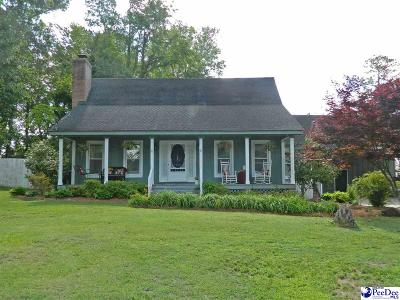 Marion County Single Family Home For Sale: 1202 Bryant Street