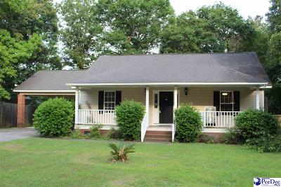 Florence  Single Family Home For Sale: 404 Edenderry Way