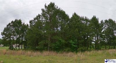 Marion SC Residential Lots & Land For Sale: $8,900