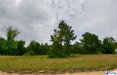 Marion County Residential Lots & Land For Sale: Lot 13 Copeland Moody Road