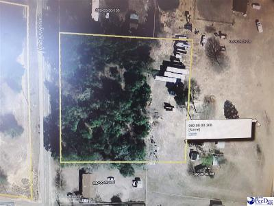 Dillon SC Residential Lots & Land For Sale: $15,000