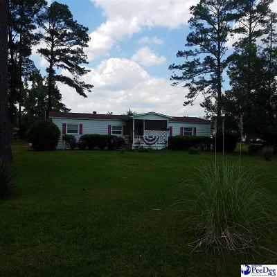 Florence Mobile/Manufactured For Sale: 443 Garrett Circle