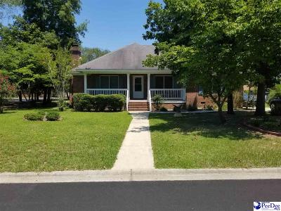 Florence Single Family Home For Sale: 2385 Chadwick Dr