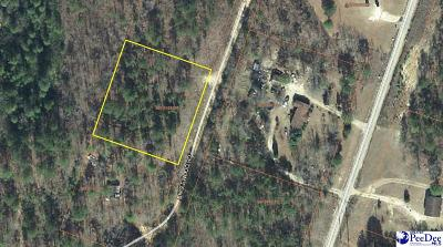 Wallace Residential Lots & Land For Sale: Englewood Rd
