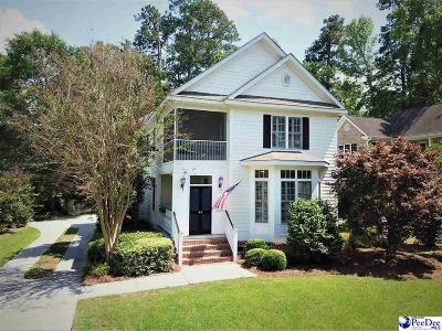Florence SC Single Family Home New: $269,000