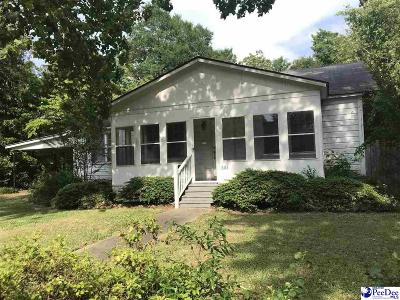 Single Family Home For Sale: 804 Cherry St.