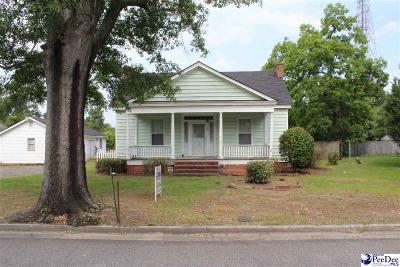 Single Family Home Active-Price Change: 305 Oak Street