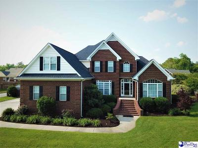 Florence SC Single Family Home New: $389,900