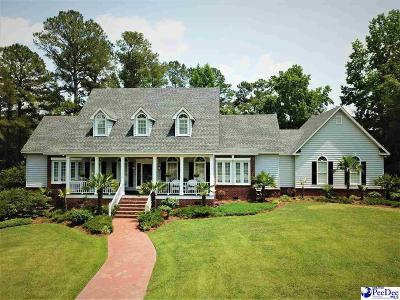 Florence SC Single Family Home New: $357,000