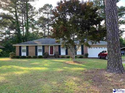 Florence Single Family Home New: 304 Wildwood Dr.