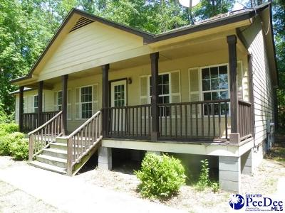 Hartsville Single Family Home For Sale: 1878 Elmwood Circle