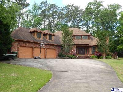 Florence Single Family Home For Sale: 1333 Sheffield Dr
