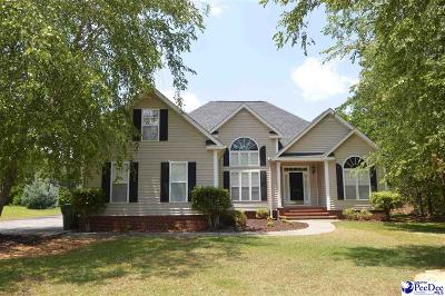 Single Family Home For Sale: 1232 Oakhaven Circle