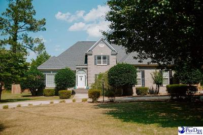Florence Single Family Home For Sale: 3748 Palmer Dr