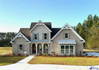 Florence Single Family Home For Sale: 3824 Westbrook Dr
