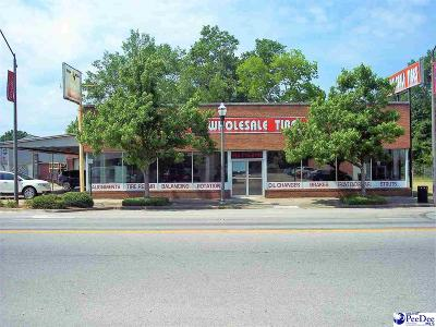 Commercial For Sale: 306 E Main Street
