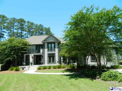 Florence Single Family Home For Sale: 619 Honor Cove