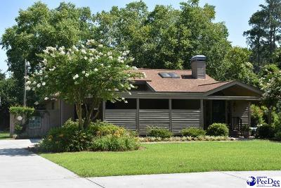 Florence Single Family Home For Sale: 535 Iris Dr.