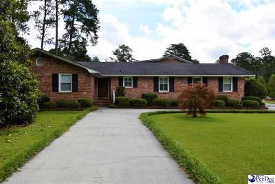 Florence Single Family Home For Sale: 1024 Woodstone Drive