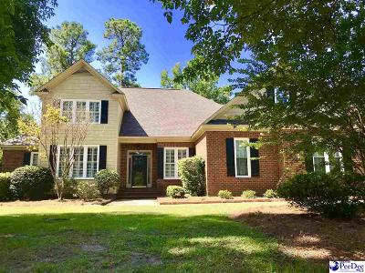 Florence Single Family Home For Sale: 3918 Westbrook Drive