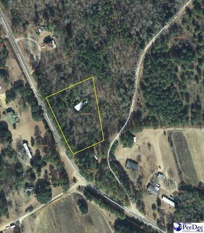 Wallace Residential Lots & Land For Sale: Hwy 1 Hatcher Hill Rd