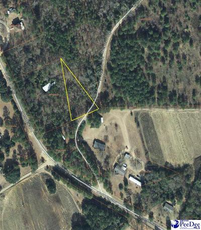 Wallace Residential Lots & Land For Sale: Ballast Ridge Rd