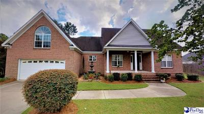Florence Single Family Home For Sale: 988 Leyland Dr.