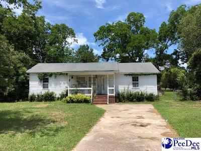 Darlington Single Family Home New: 1202 Lamar Hwy