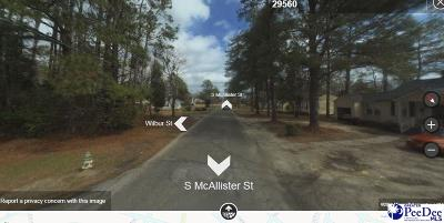 Lake City Residential Lots & Land For Sale: 1009 McAllister