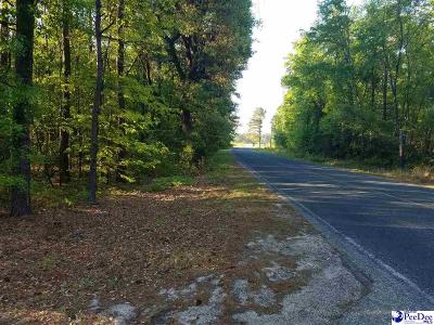 Clio Residential Lots & Land For Sale: Tatum Highway