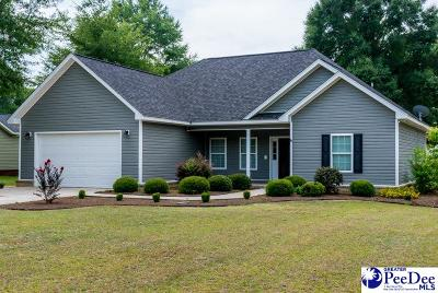 Florence Single Family Home For Sale: 2317 Red Doe