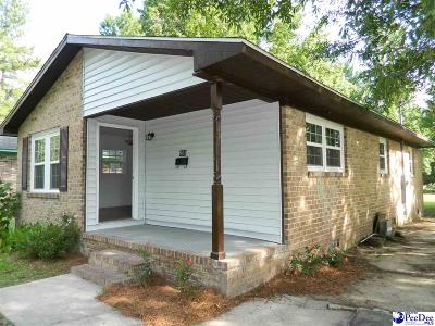 Marion Single Family Home For Sale: 905 Georgetown Street