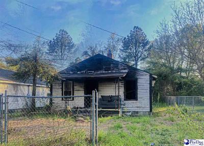 Florence Residential Lots & Land For Sale: 810 Pawley St