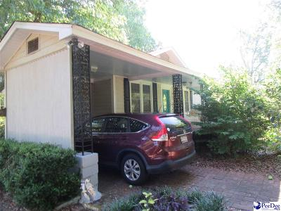 New Zion SC Single Family Home For Sale: $285,000
