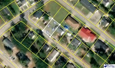 Lake City Residential Lots & Land For Sale: 1009 S Randolph