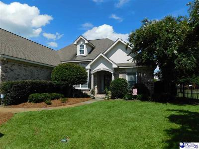 Florence SC Single Family Home For Sale: $242,000