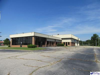 Lake City SC Commercial For Sale: $850,000