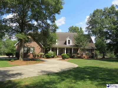 Florence Single Family Home For Sale: 3549 Woodlake Drive