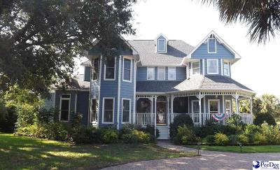 Little River Single Family Home For Sale: 4564 River Rd