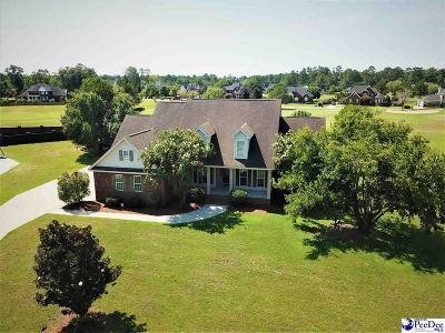 Florence Single Family Home For Sale: 382 Sahalee Lane