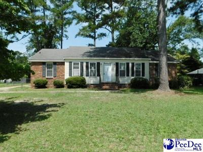Florence Single Family Home For Sale: 415 Somerset Pl