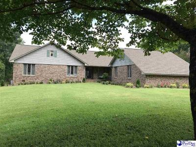 Florence Single Family Home Under Contingency Cont: 220 Timberlake Drive