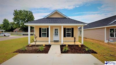 Florence Single Family Home Uc/Show For Back Up: 2176 Harbour Lane