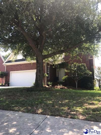 Florence Single Family Home For Sale: 2132 Loquat Drive